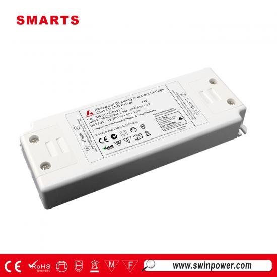 dimmable 12v led power supply