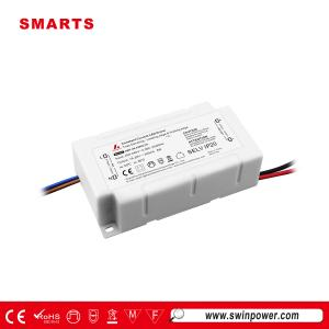 Driver led dimmable triac 8w