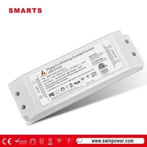 pilote led dimmable triac 500ma 31watt