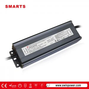 Driver led dimmable triac 24v 100w