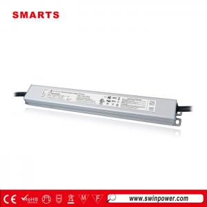 type mince conducteur mené dimmable 0-10v