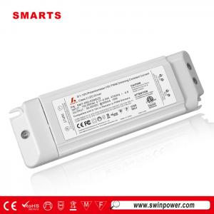 Conducteur mené courant constant dimmable 0-10v